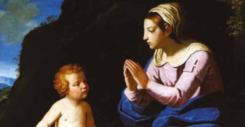 Da Guercino a Boulanger. La Madonna di Reggio. Diffusione di un'immagine miracolosa