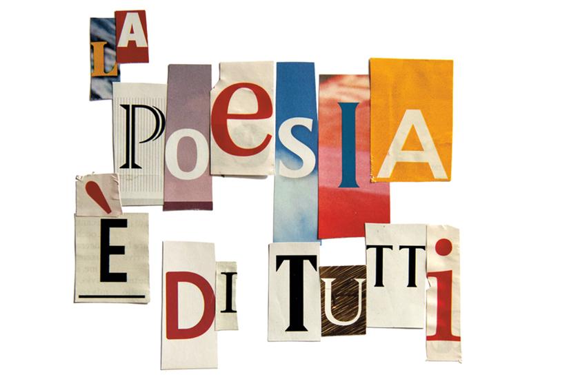 La Poesia è di tutti - Milano, Triennale