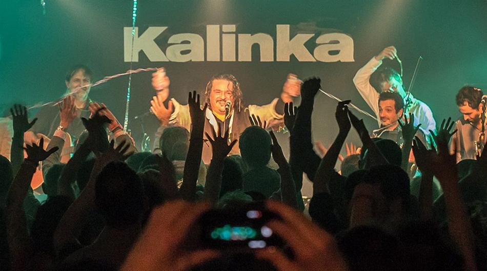 Cisco al Kalinka