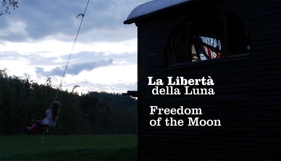 La liberta della Luna