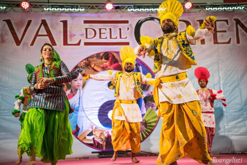 Festival dell'Oriente a Bologna