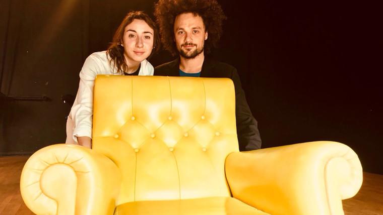Enrico Lombardi, Alice Melloni, Lemon Therapy