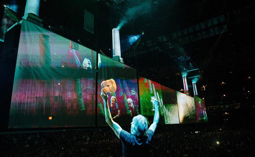 Roger Waters, foto di Kate Izor