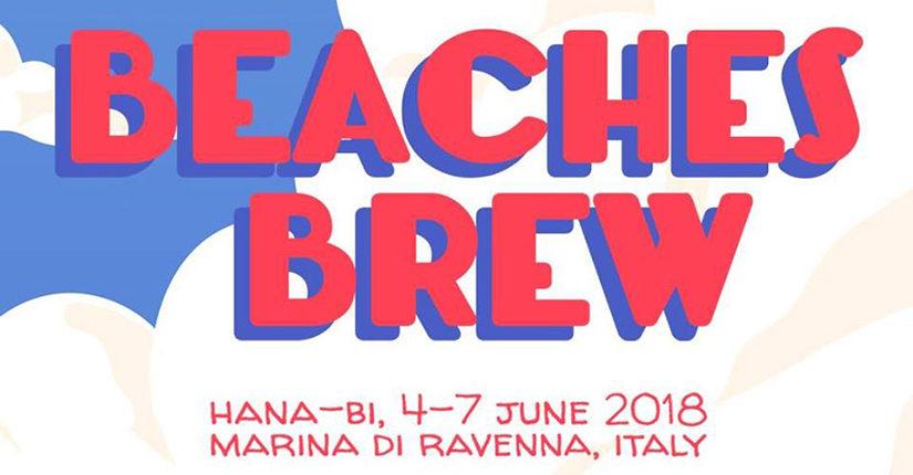 beaches brew 2018