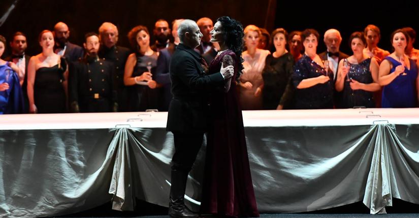 Macbeth - Festival Verdi