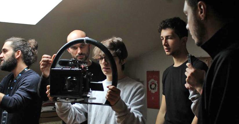Reggio Film Festival