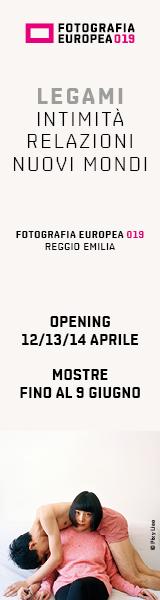 Fotografia Europea 2019