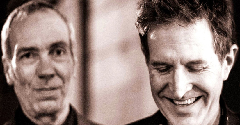 Steve Wynn & Chris Cacavas