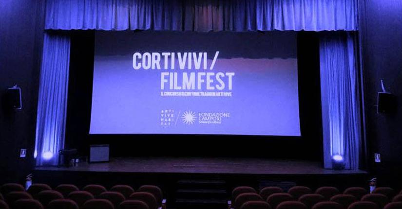 Corti Vivi Film Fest