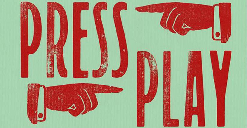 Press / Play