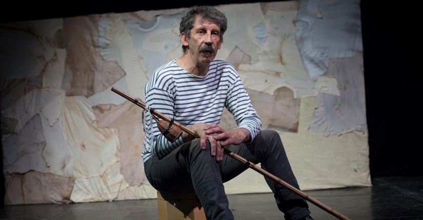 Roberto Abbiati, foto di Lucia Baldini