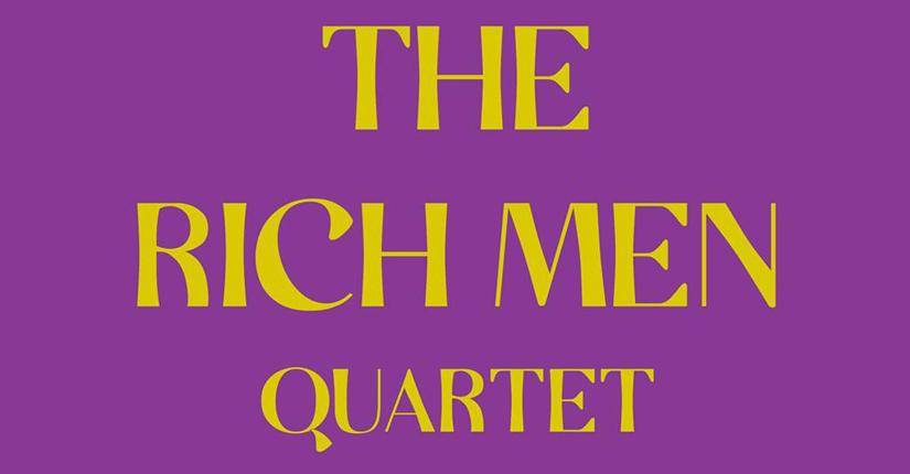 the rich men quartet