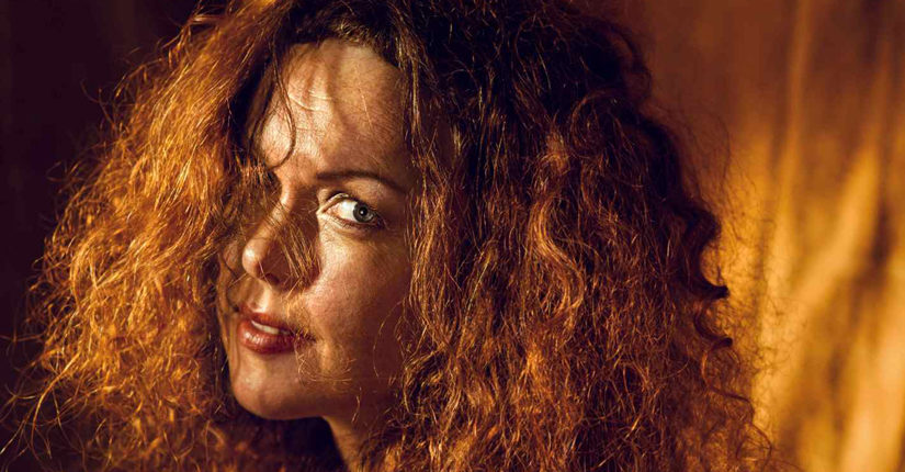 Kristin Asbjornsen