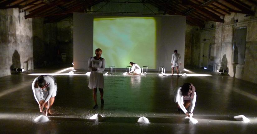Lenz Fondazione, [Black] Bruno Longhi