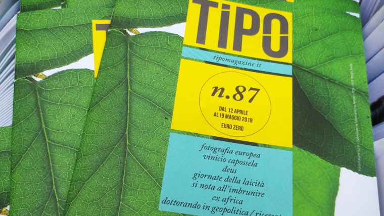 TIPO 87