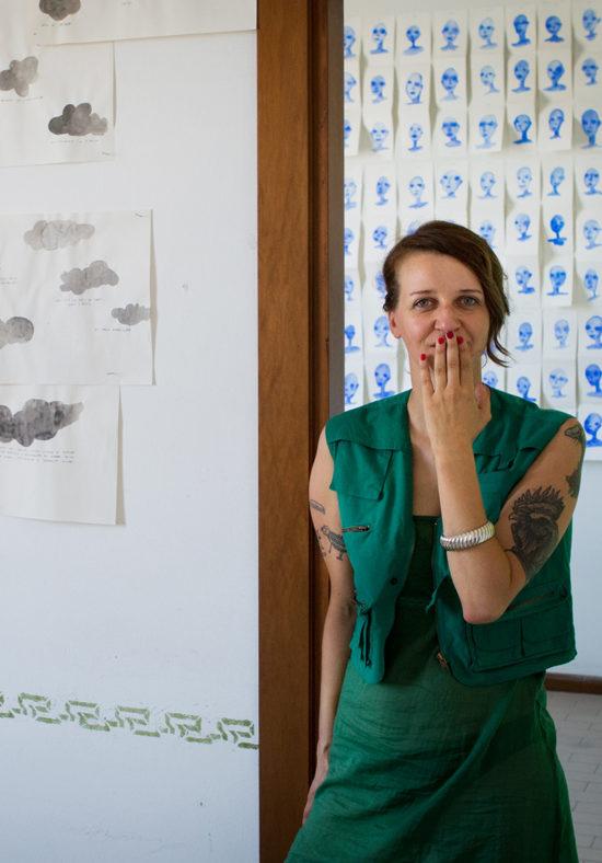Eva Geatti