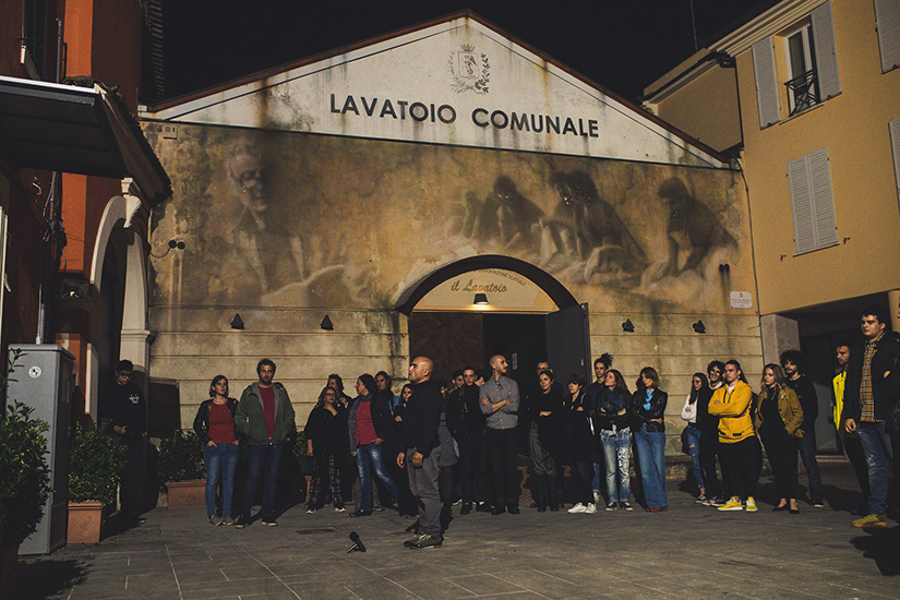 Teatro Lavatoio Santarcangelo