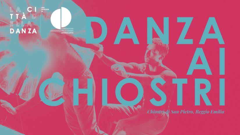 Danza ai Chiostri