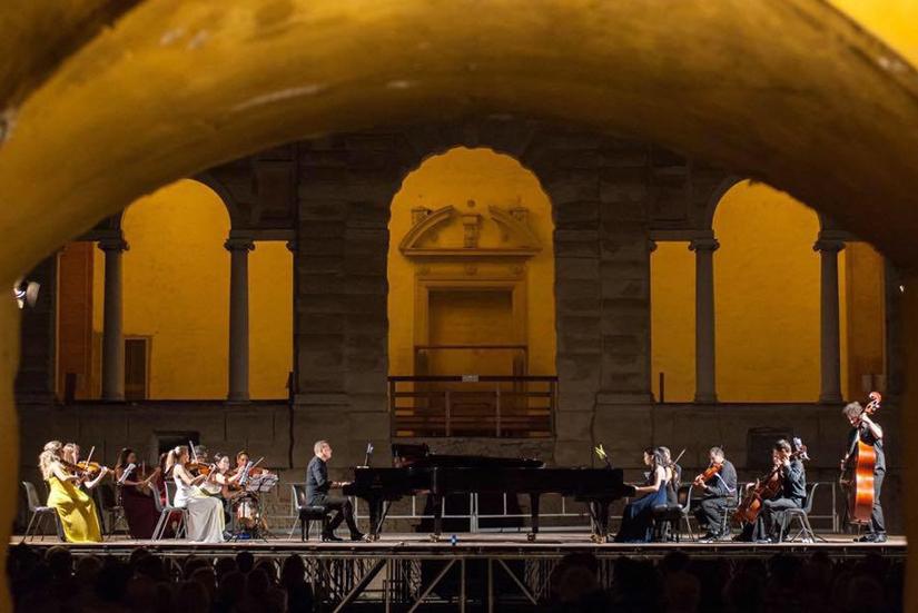 festival dei pianisti italiani