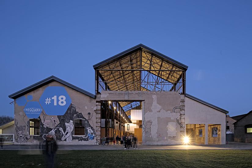 Parco Innovazione Reggio Emilia