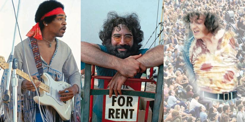 The Woodstock Film