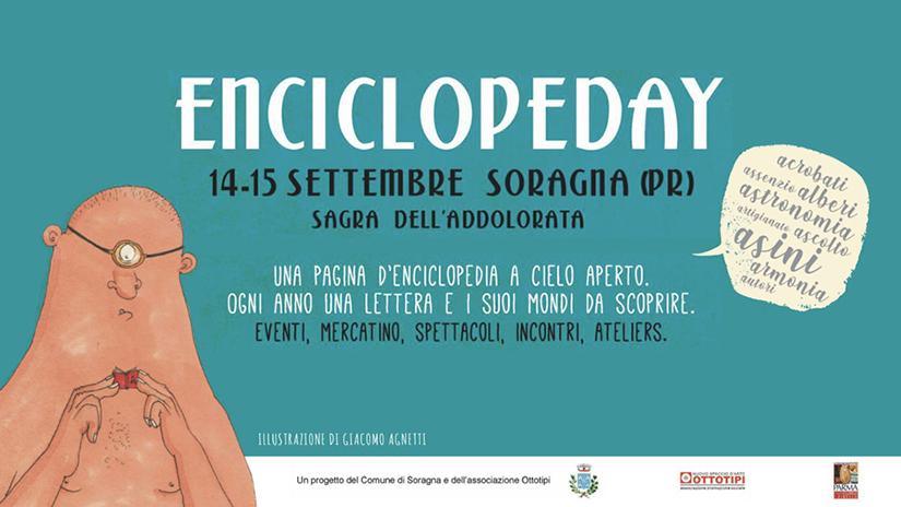 Enciclopeday