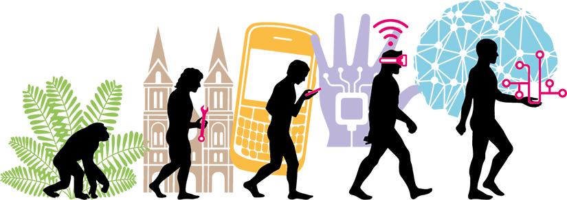 Modena Smart Life 2019 - Humans Artificial Intelligens, siamo evoluzione tecnologica
