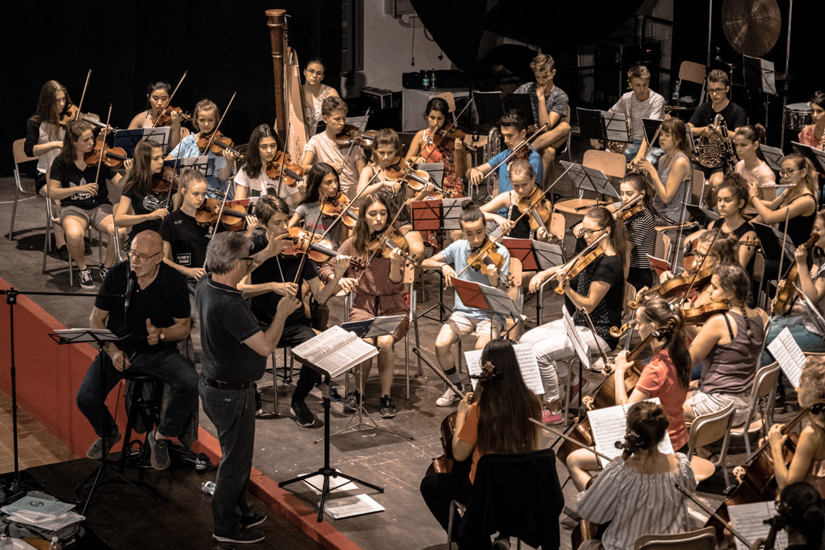 European Spirit of Youth Orchestra – ESYO