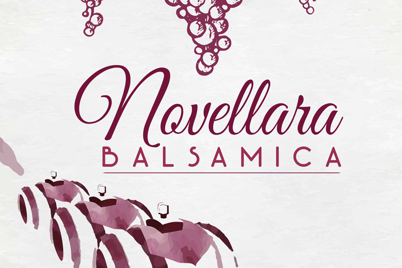 Novellara Balsamica