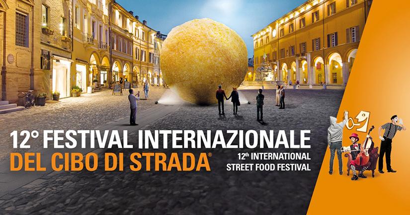 Festival Internazionale del Cibo di Strada