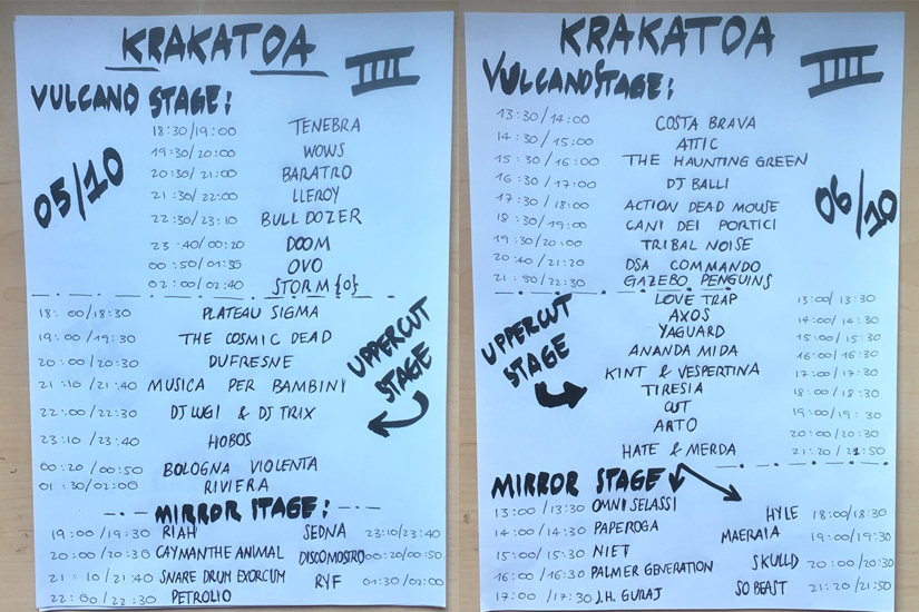 krakatoa fest 2019