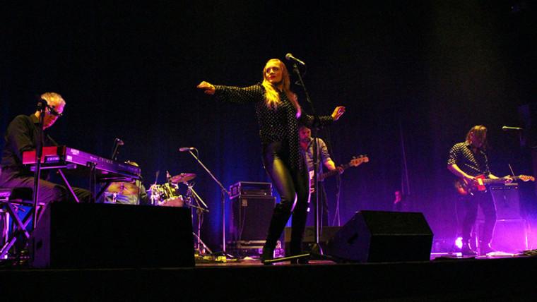 Mick Harvey e JP Shilo in concerto al Teatro Astoria di Fiorano Modenese