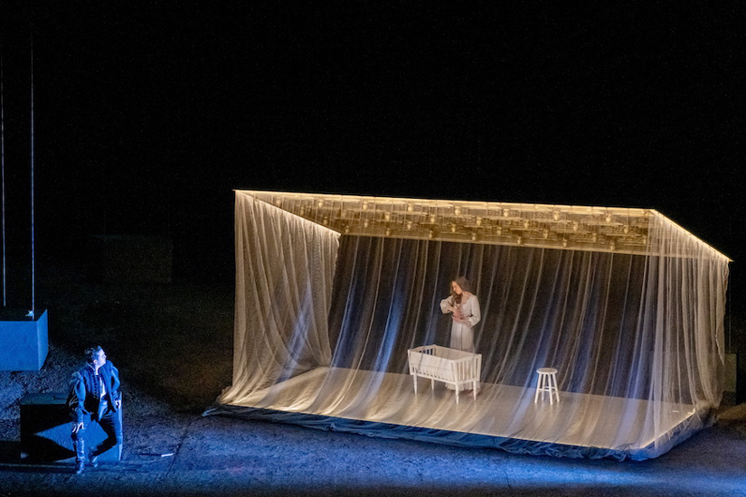 Lucrezia Borgia al Teatro Valli