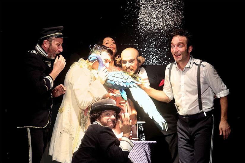 Verdi Circus