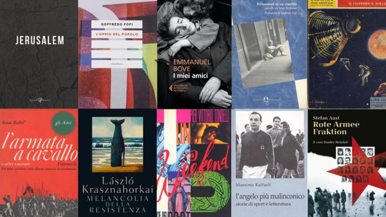 10 libri