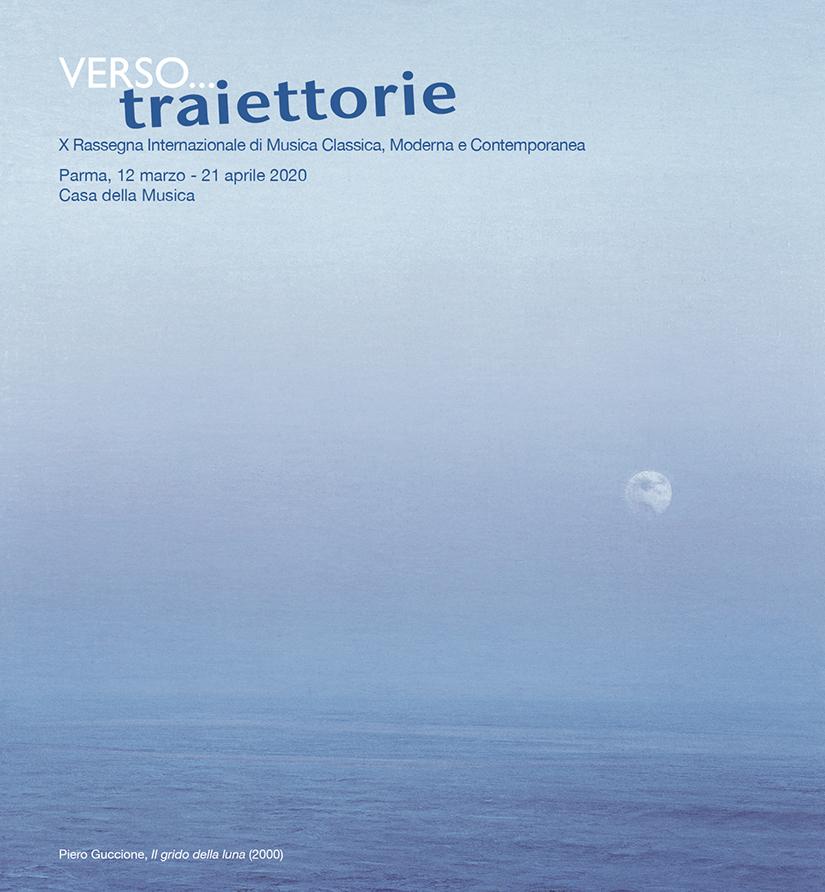 """Piero Guccione, """"Il grido della luna"""", 2000"""