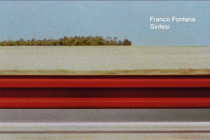 Franco Fontana, Sintesi