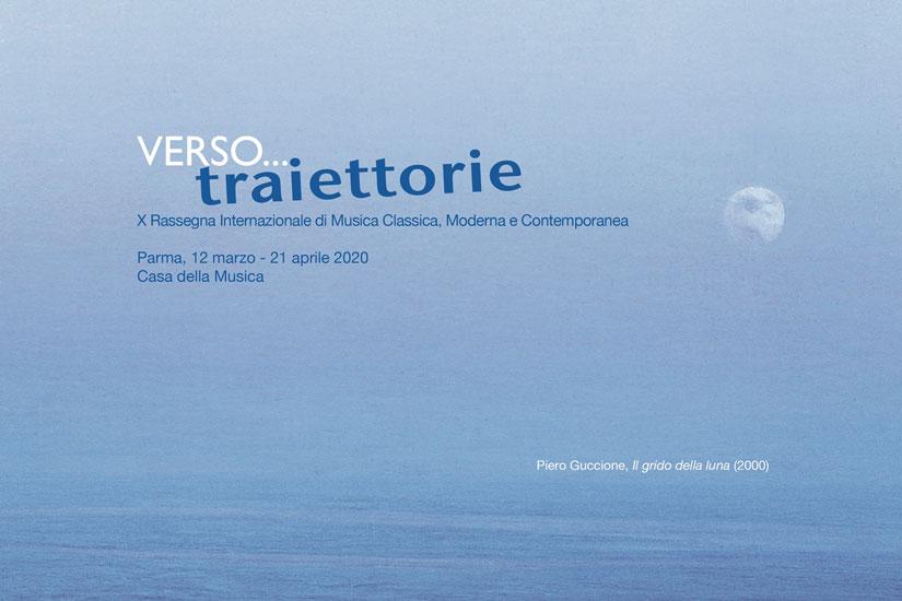 Verso Traiettorie 2020