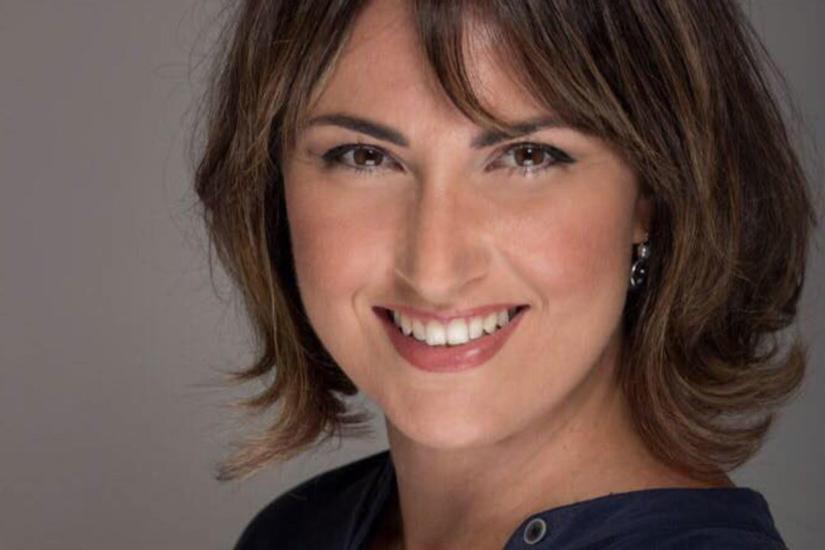 Sulla pagina Facebook della Libreria all'Arco di Reggio Emilia la chiacchierata con Cristina Cassar Scalia