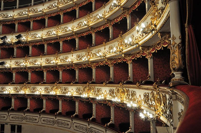 Teatro Municipale Romolo Valli