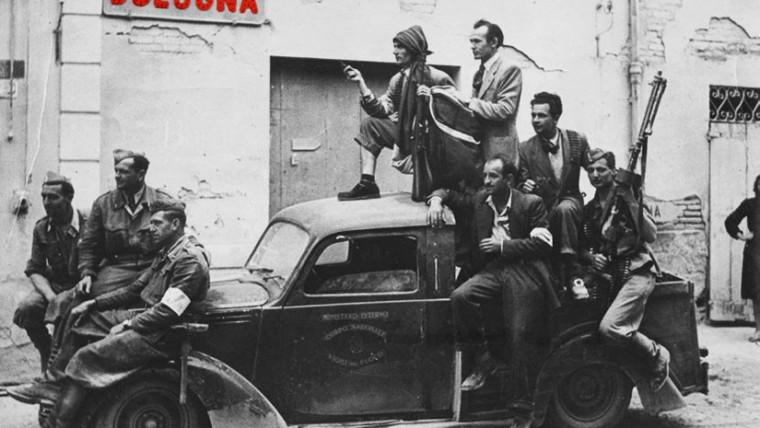 """In occasione del 75° anniversario della Liberazione, """"The Forgotten Front. La Resistenza"""" a Bologna"""" di Paolo Soglia e Lorenzo K. Stanzani sarà visibile in streaming su MYmovies da martedì 21 a sabato 25 aprile"""