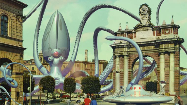 Futuro Fantastico, la 50esima edizione di Santarcangelo Festival
