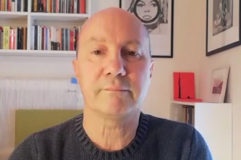Walter Guadagnini per Fotografia Europea 2020