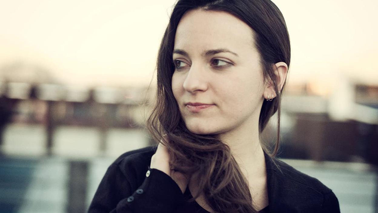 """Lucrezia Le Moli, regista di """"Antigone e l'Impero"""""""