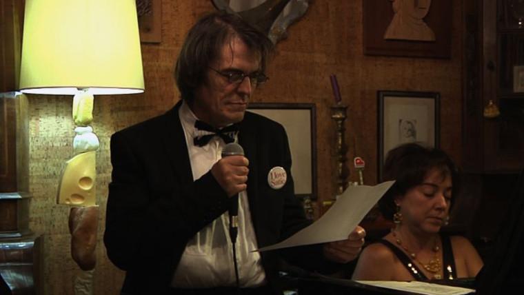 """A Doc a casa """"Pascoliana"""" di Michele Mellara e Alessandro Rossi"""