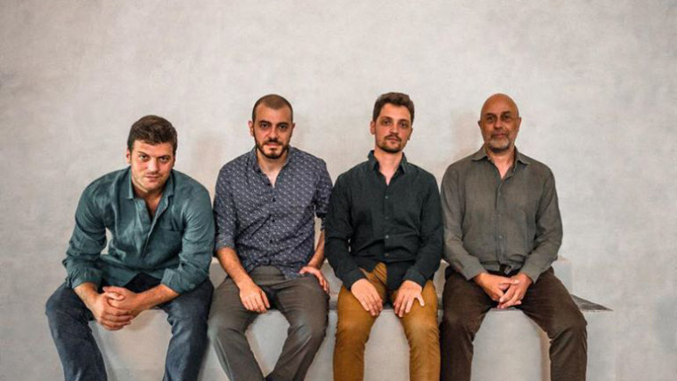 Correggio Jazz 2020 - Norma Ensemble