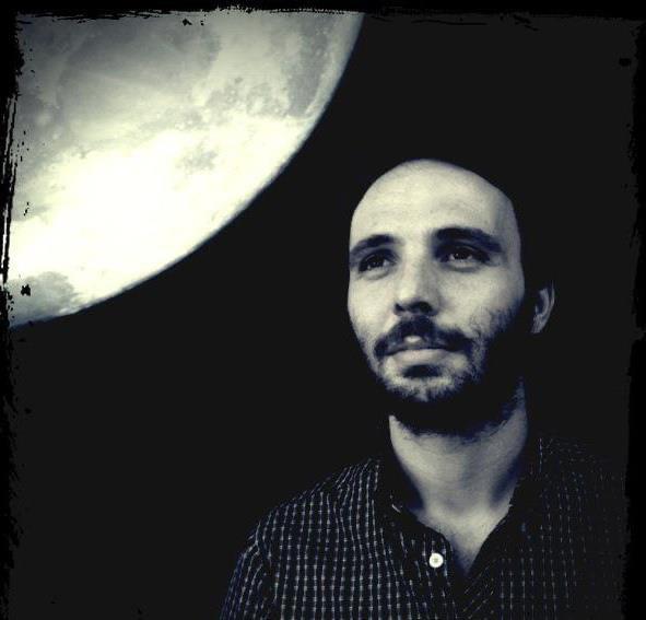 Nuovo mondo, intervista a Luca Amadasi