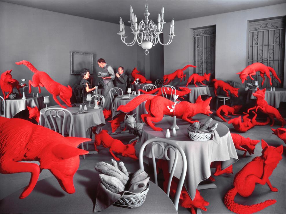 True Fictions - Sandy Skloglund