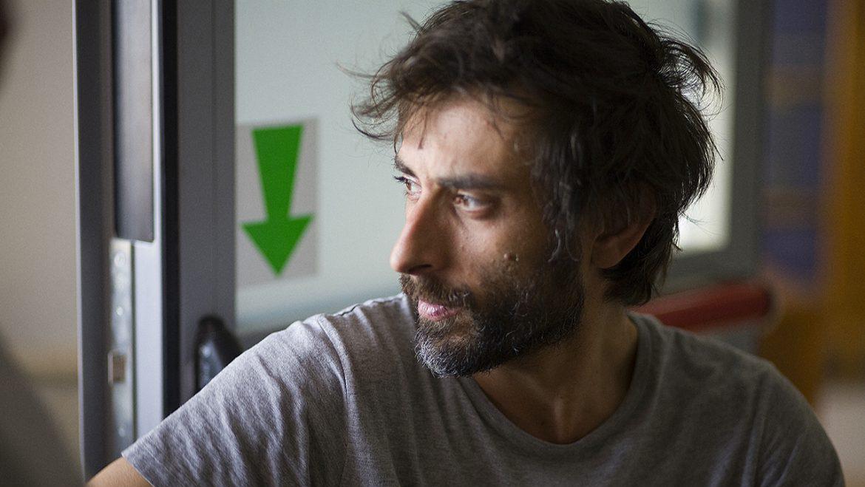 Massimo Coppola, tra i protagonisti dell'anteprima estiva dell'edizione 2020 di Autori in prestito