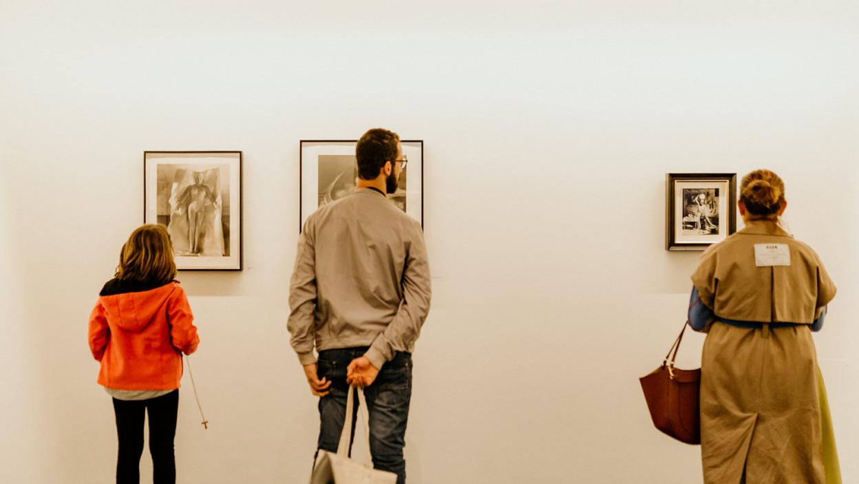Fotografia Europea 2019 foto di Giulia Gibertini